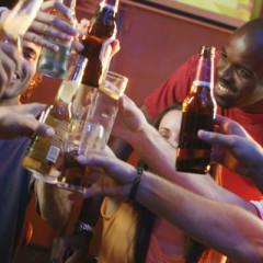 L'alcol e i giovani,pandemia culturale