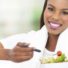 Meditazione e problemi alimentari