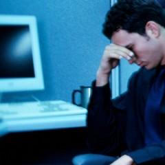 Eccesso di tv e computer?Depressione in agguato