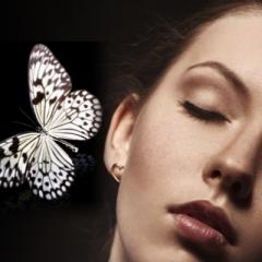 """Conoscete le """"donne farfalla""""?"""
