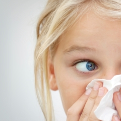 La rinite allergica in pediatria