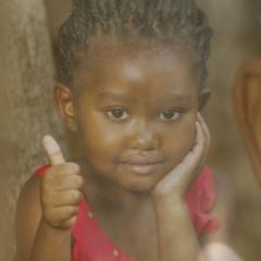 Antimalarici per i bimbi dello Zambia