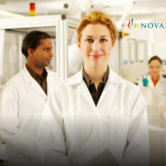 Novartis BioCamp,incontro di giovani ricercatori