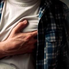 Perdere il proprio amato aumenta il rischio di aritmia