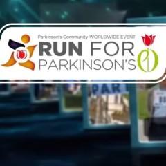 Run for Parkinson's,maratona internazionale