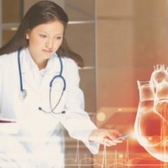 Una molecola ti scoprel'infarto miocardico