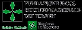 logo Istituto Nazionale Tumori Milano