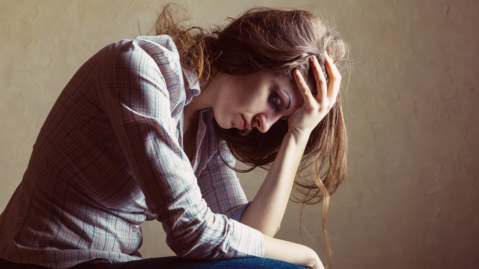 Stitichezza e depressione, spesso sono collegate