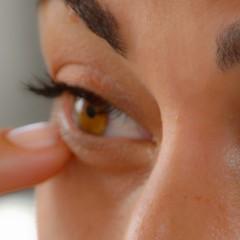 Occhiaie e borse: come eliminarle