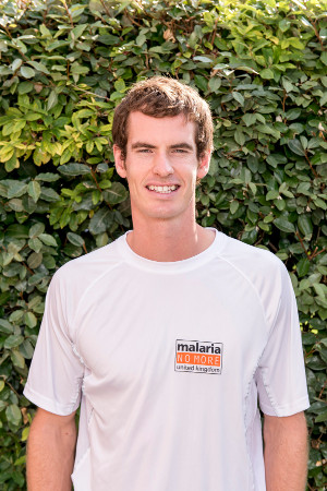 Andy Murray © Stonehouse Photographic