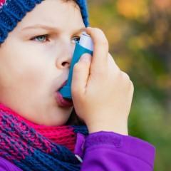 Asma, eccesso diagnostico nei bambini