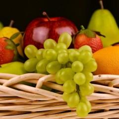 Frutta fresca previene infarto e ictus