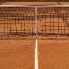 Il tennista Andy Murray contro la malaria
