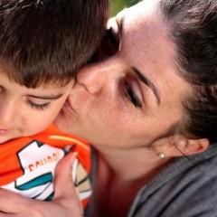 Bambini, supporto materno e sviluppo del cervello