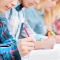 Rendimento scolastico scritto nei geni