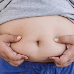 Sovrappeso da bambini. E rischio di cancro al colon da adulti