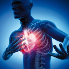 Scompenso cardiaco: partita da Roma campagna di sensibilizzazione