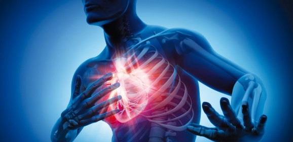 Come battere l'infarto sul tempo