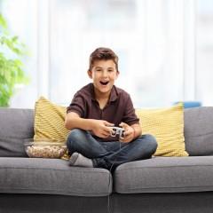 Videogiochi: cervello più pronto in matematica