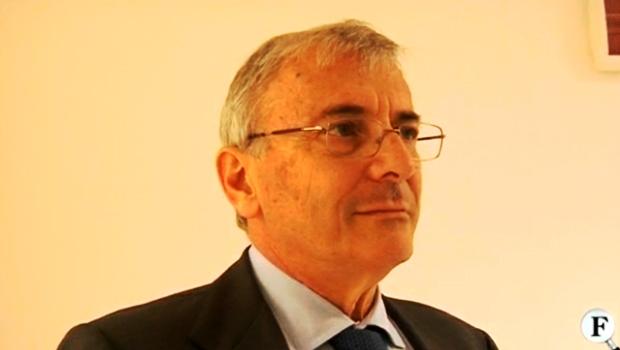 professore Antonio Craxì, presidente SIGE
