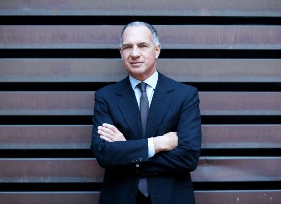 Sergio Dompé riceve il premio 2016 della Fondazione A.R.M.R. Onlus