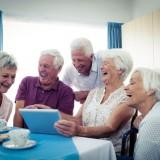 I 10 punti chiave per un Servizio Sanitario a misura di senior