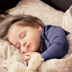 Bambini, sonno e alimentazione