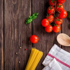 La dieta mediterranea protegge il cervello degli anziani