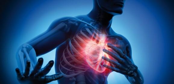 """Un """"abbraccio"""" di muscoli artificiali aiuta il cuore a battere"""
