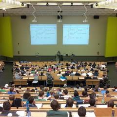 Forma fisica e ferro il segreto per una buona media all'Università