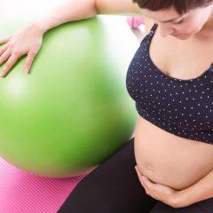 Gravidanza ed esercizio fisico: dubbi e consigli