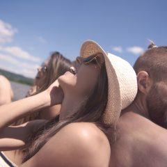 Anche l'ansia va in vacanza?