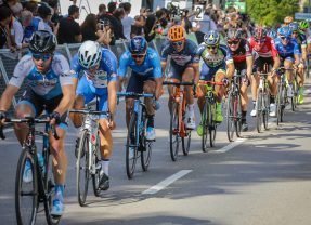 VII Charity Bike Tour FFC