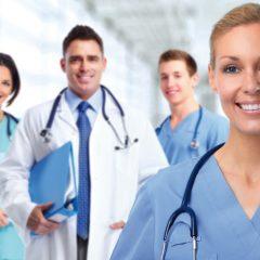 """In """"trincea"""" contro il Coronavirus: occorre garantire ai medici la massima sicurezza"""