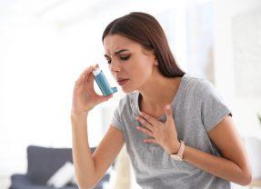 Benralizumab nell'asma grave