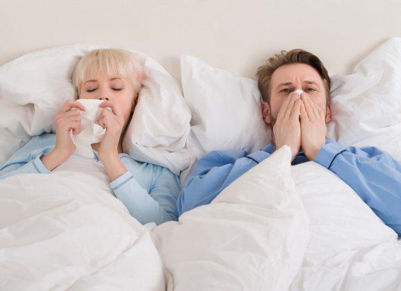 Seqirus in prima linea per la prevenzione dell'influenza